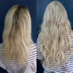 extensions specialist blonde hair best hair salon extensions great lengths