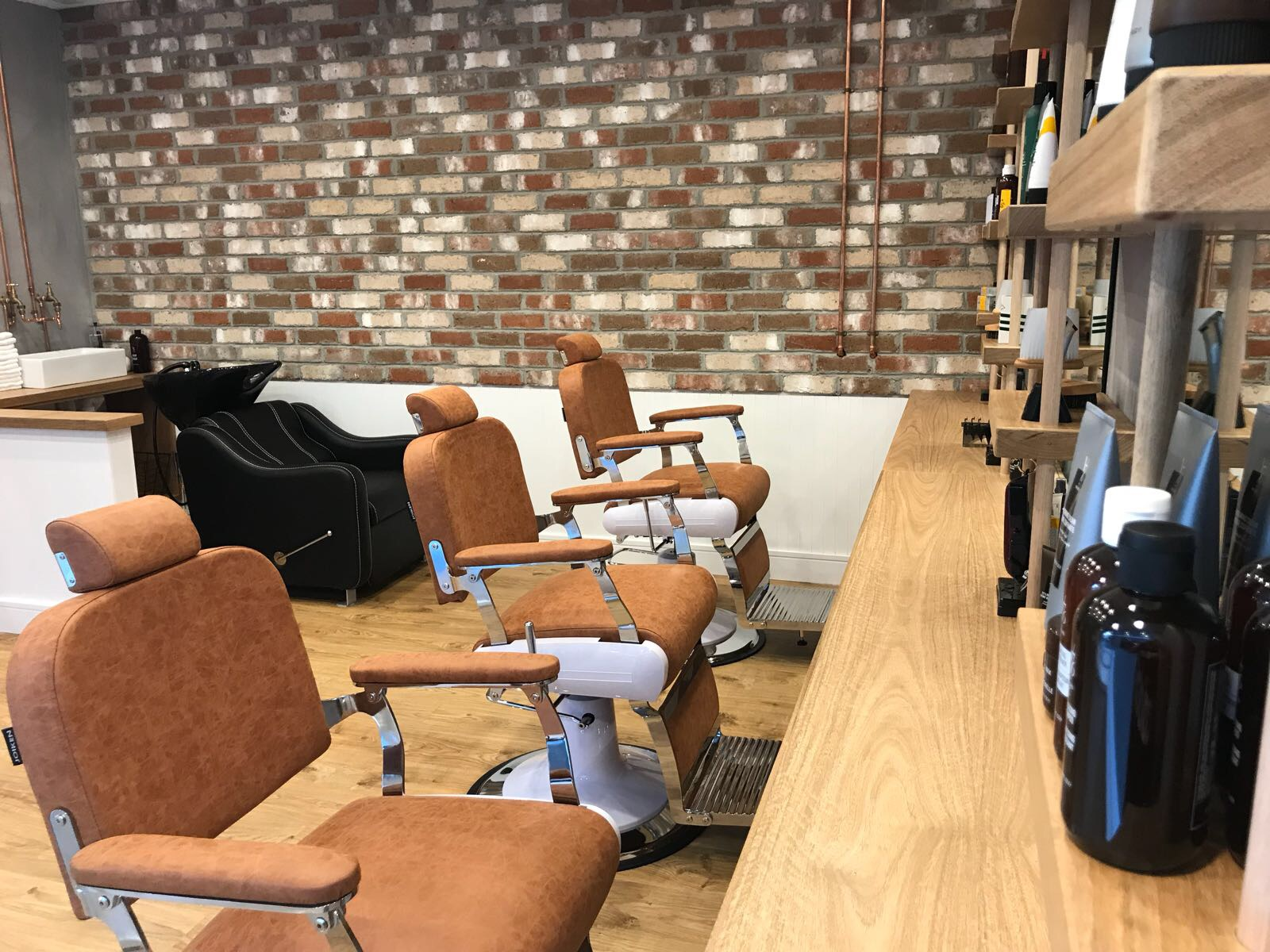 best barbershop in sydney mens hair
