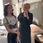 THE VERONICAS SISTERS TWIN MUSIC MTV SHOW QANTAS